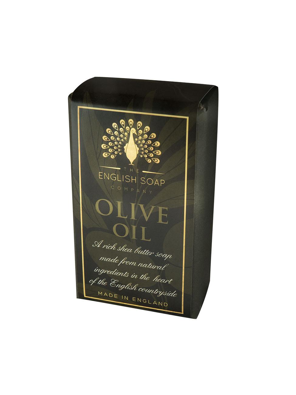Pure Indulgence Soap - Olive Oil