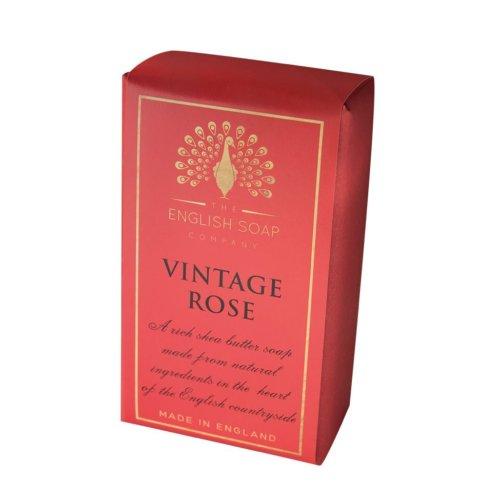 Pure Indulgence Soap - Vintage Rose