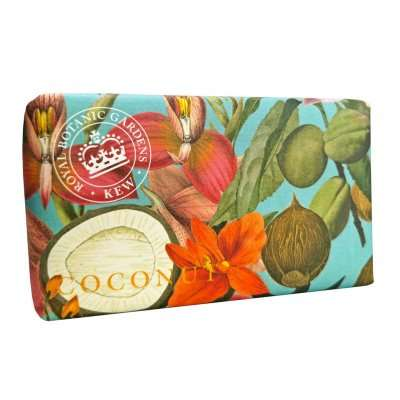 Coconut Kew Gardens Soap Bar