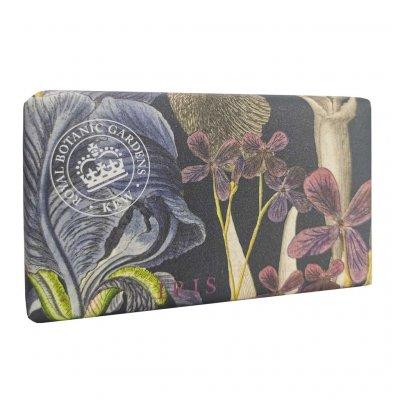 Kew Gardens Iris Soap