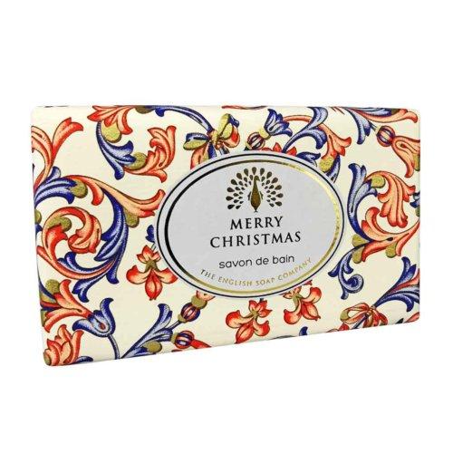 Christmas Fig Festive Soap Bar