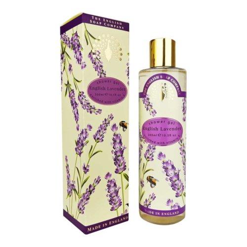 English Lavender Shower Gel