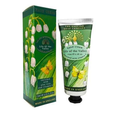 TC0010 Lily Of The Valley Hand Cream