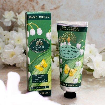 TC0010 Lily of The Valley Hand Cream Bath & Body