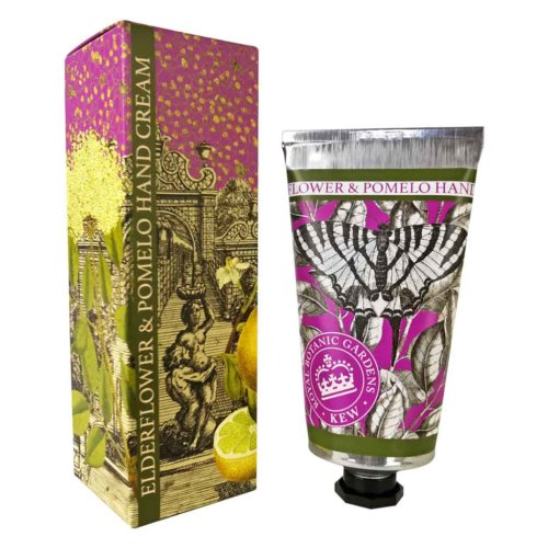 Elderflower & Pomelo Kew Gardens Hand Cream