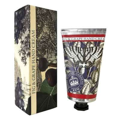 Fig & Grape Kew Gardens Hand Cream