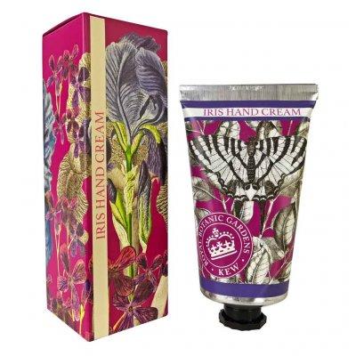 Iris Kew Gardens Hand Cream