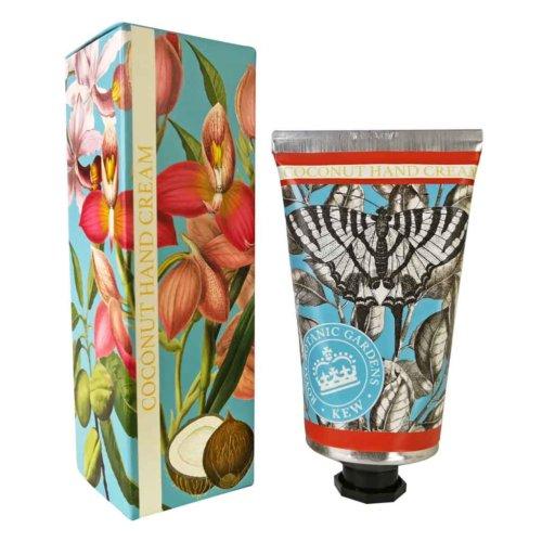 Coconut Kew Gardens Hand Cream