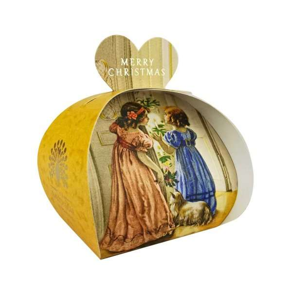 A Victorian Christmas Luxury Guest Soaps