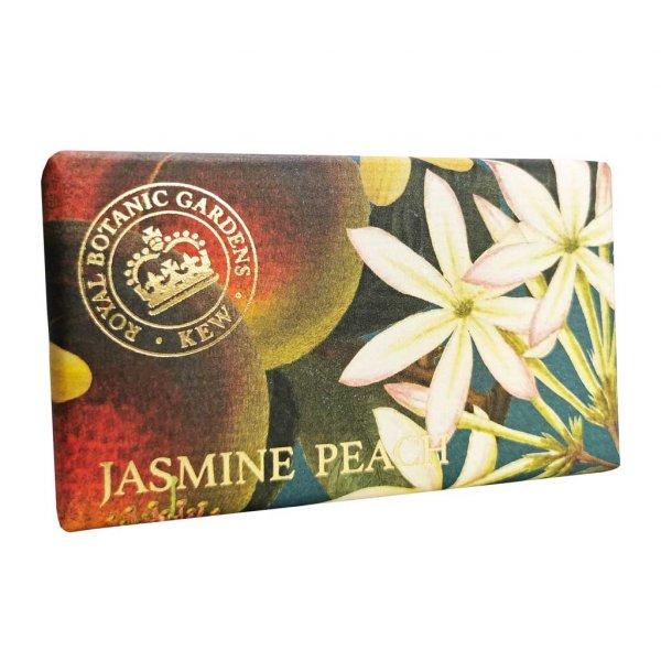 Kew Gardens Jasmine Peach Soap