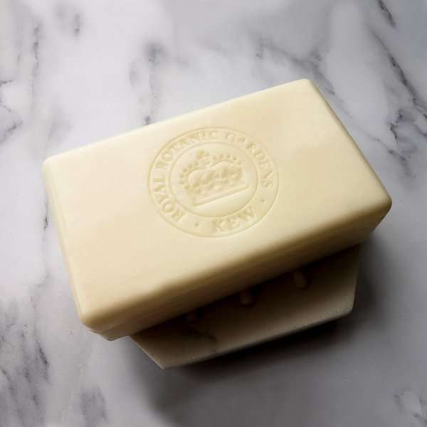 Kew naked soap