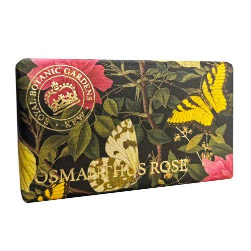 Osmanthus Rose Kew Gardens Soap Bar