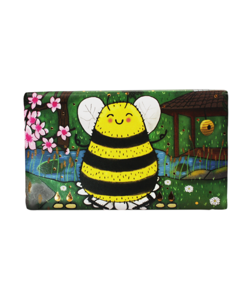 Bee Front Image