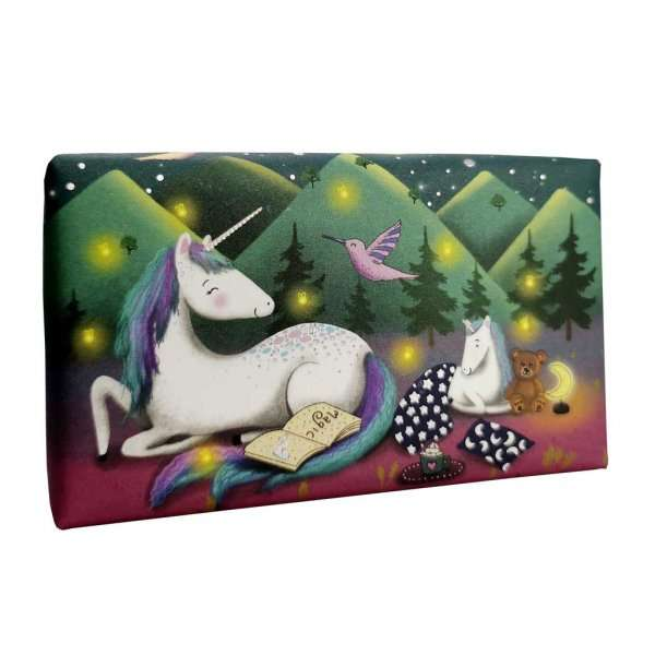 Wonderful Animals Unicorn Soap Bar