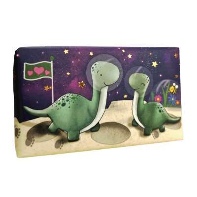 Mythical & Wonderful Animals Dinosaur Soap Bar