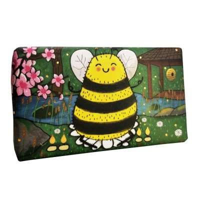 Mythical & Wonderful Animals Bee Soap Bar