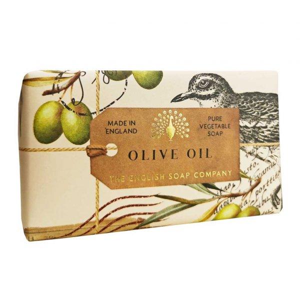 Anniversary Olive Oil Soap