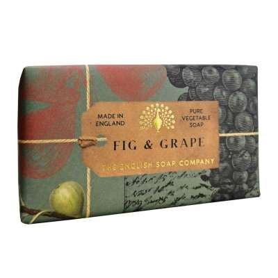 Anniversary Fig and Grape Soap