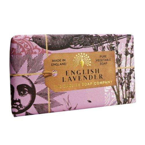 English Lavender Anniversary Soap Bar
