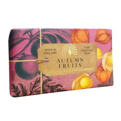 Autumn Fruits Soap