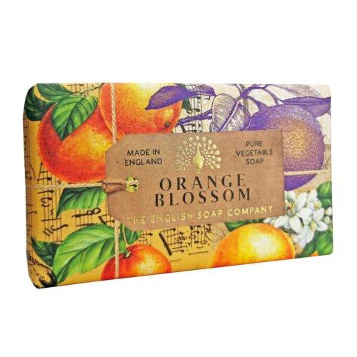 Orange Blossom Anniversary Soap Bar