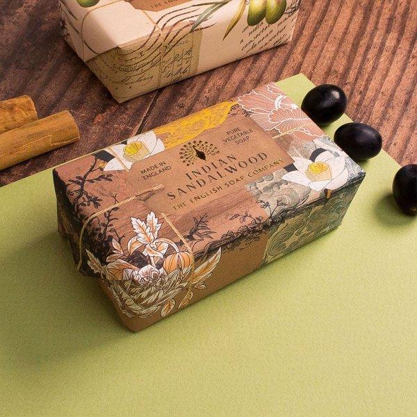 Anniversary IIndian Sandalwood Soap