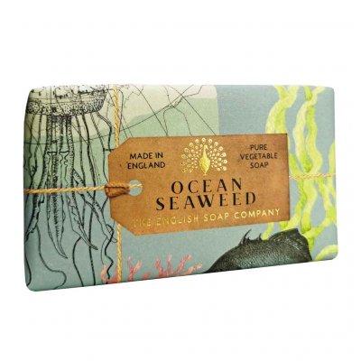 Anniversary Ocean Seaweed Exfoliating soap