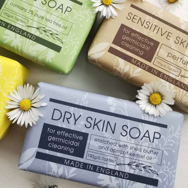 Personal Care Soap