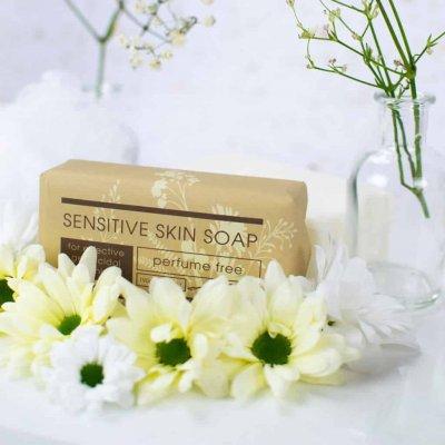 Personal Take Care Sensitive Skin Soap