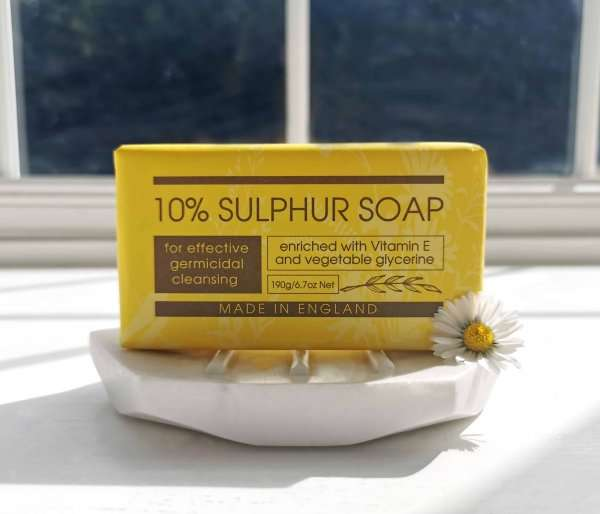 Sulphur soap solo 1 scaled 1