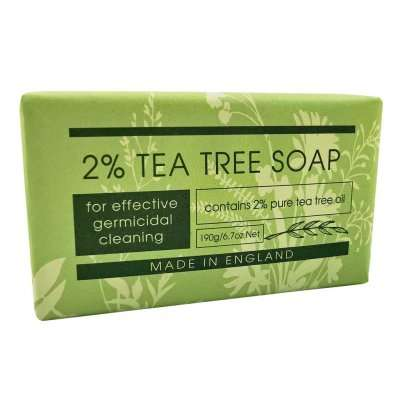 Personal Care Tea Tree Soap Bar