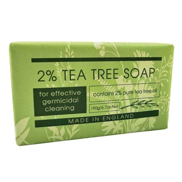 Personal Care Tea Tree Soap Bar