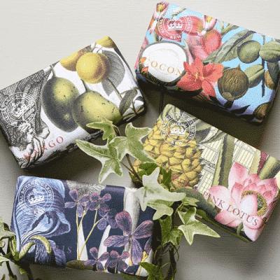 Kew Garden Soap