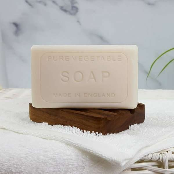 Frankincense and Myrrh Soap Unwrapped