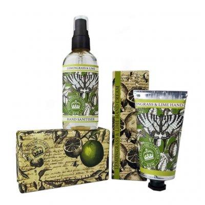 Soap Sets and Pamper Kits