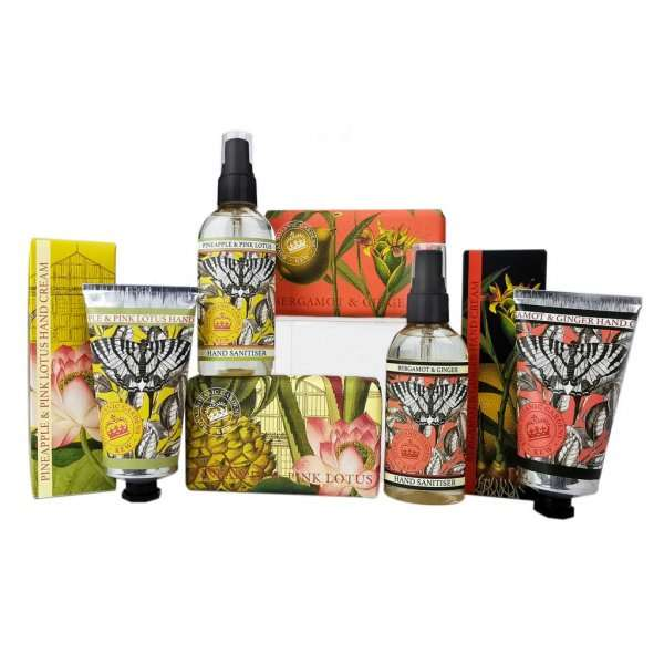 Choose Your Own Kew Gardens Ultimate Hand Care Set