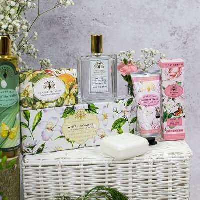 Choose Your Own Bath and Body Pamper Set Mixed