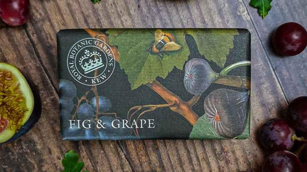 Fif and Grape Kew