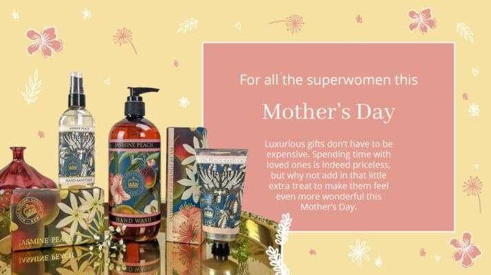 Mothers Day Gift Blog
