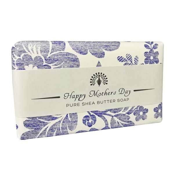 Bluebell Mothers Day Soap