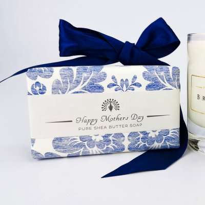 Bluebell Mother's Day Soap