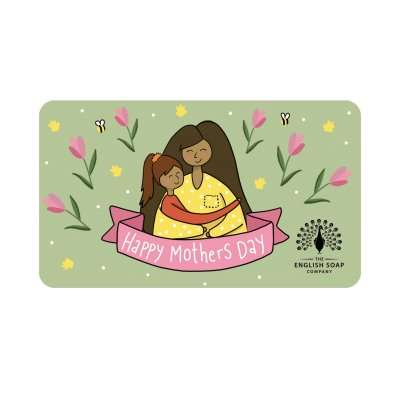 Happy Mother's Day Gift Card 2