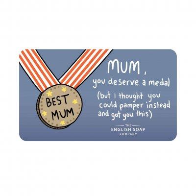 Best Mum Gift Card