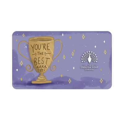 You're the Best Gift Card