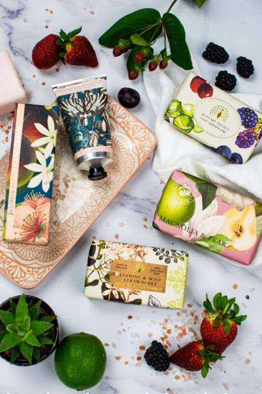 Fruity Fragrance Collection