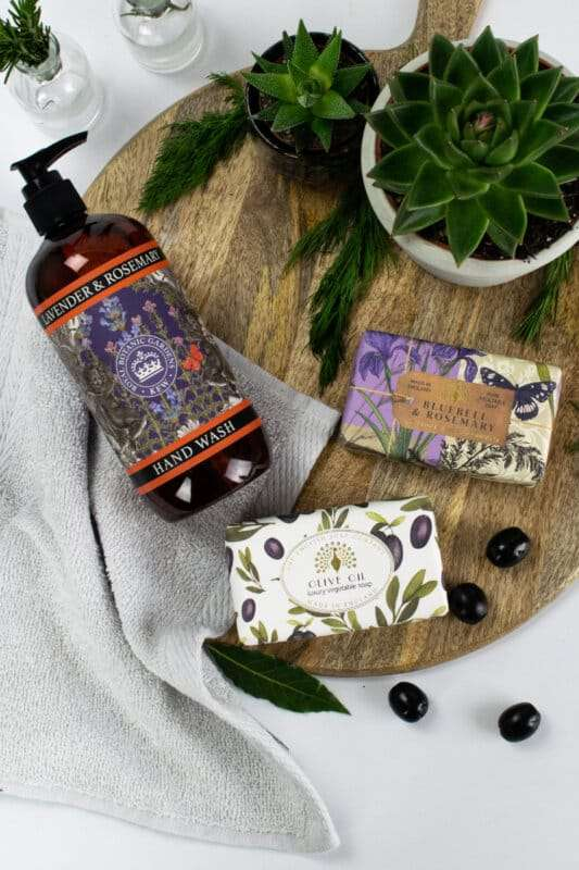 Herbal Fragrance Collection