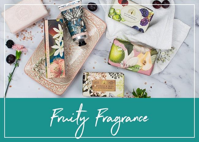 Fruity Fragrance