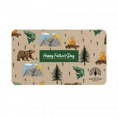 Happy Fathers Day Online Gift Card