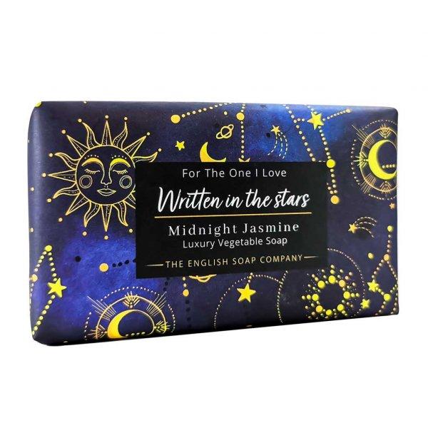 Midnight Jasmine Written in the Stars Soap