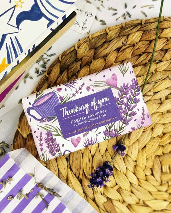 Thinking of You Lavender Soap